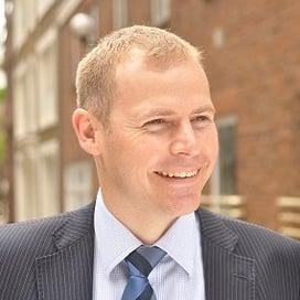 Nick White Deloitte Headshot