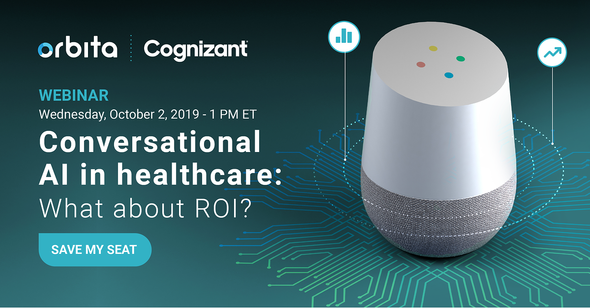 Sign up for Oct. 2 webinar with Cognizant