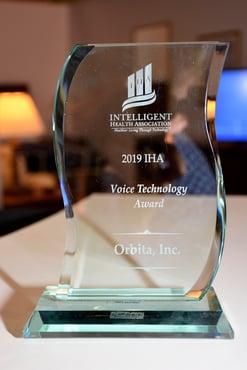 orbita award