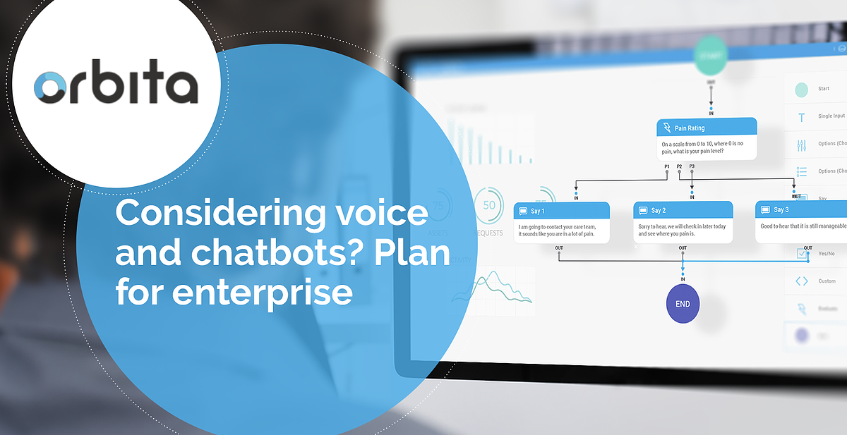 Orbita: How your organization can get started with voice technology